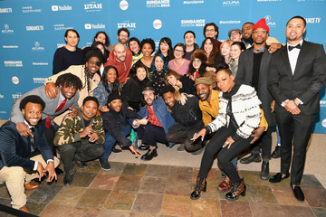 Jimmie Fails 2019 Sundance Film Festival - 'The Last Black Man In San Francisco' Premiere