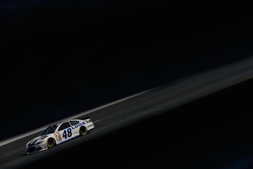 Jimmie Johnson New Hampshire Motor Speedway - Day 3