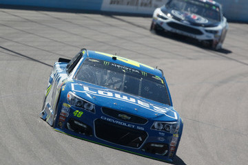 Jimmie Johnson Monster Energy NASCAR Cup Series Camping World 500
