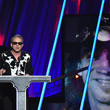 Jimmie Vaughan 30th Annual Rock And Roll Hall Of Fame Induction Ceremony - Show