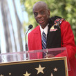Jimmie Walker Hollywood Chamber Of Commerce To Honor The Chi-Lites With Star On Hollywood Walk Of Fame