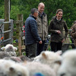 Jimmy Brown The Duke And Duchess Of Cambridge Visit Cumbria