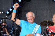Jimmy Buffett Performs on NBC's 'Today'