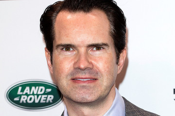 Jimmy Carr The Launch Of The New Range Rover Velar - Arrivals