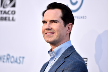 Jimmy Carr The Comedy Central Roast of Rob Lowe - Arrivals