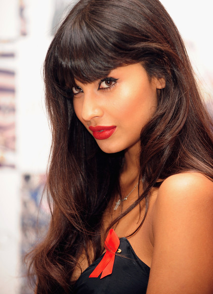 Jameela Jamil Calls For Body Confidence Education To Be On: Jameela Jamil In Jimmy Choo Project Pep Launch Party