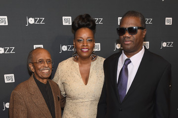 Jimmy Heath Jazz At Lincoln Center's 30th Anniversary Gala - Arrivals