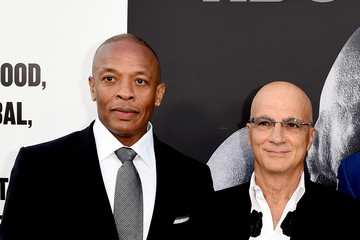 Jimmy Iovine Premiere of HBO's 'The Defiant Ones' - Red Carpet