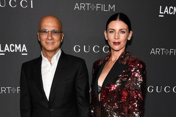 Jimmy Iovine 2016 LACMA Art + Film Gala Honoring Robert Irwin and Kathryn Bigelow Presented by Gucci - Red Carpet