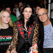 Jimmy Iovine Moschino Spring/Summer 19 Menswear And Women's Resort Collection - Front Row