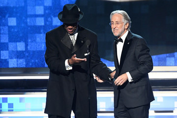 Jimmy Jam 61st Annual Grammy Awards - Inside