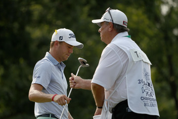Jimmy Johnson PGA Championship - Final Round