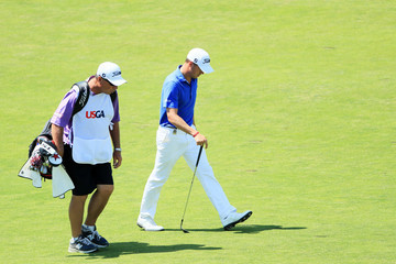 Jimmy Johnson US Open - Final Round