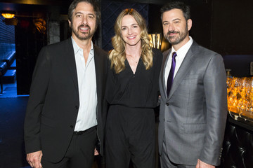 Jimmy Kimmel Keep It Clean Comedy Benefit For Waterkeeper Alliance