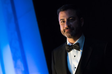 Jimmy Kimmel American Film Institute's 46th Life Achievement Award Gala Tribute To George Clooney - Backstage