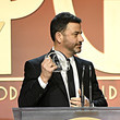 Jimmy Kimmel 31st Annual Producers Guild Awards - Inside