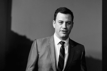 Jimmy Kimmel Arrivals at the Rebels with a Cause Gala