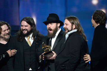 Jimmy Martini The 55th Annual GRAMMY Awards - Show