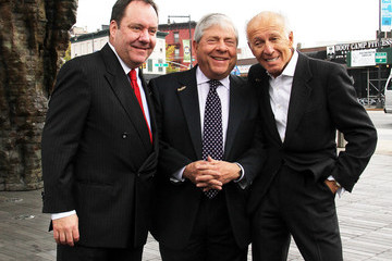 Jimmy Nederlander Barclay's New Year's Eve Concert Announcement
