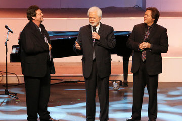 Jimmy Osmond Andy Williams Memorial - Service