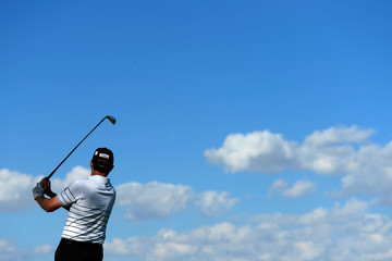 Jimmy Walker Shriners Hospitals for Children Open - Round One