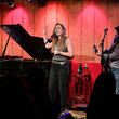 Jimmy Wallace Jessi Alexander In Concert - New York City