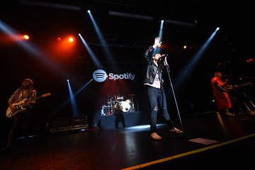 JinJoo Lee Advertising Week New York 2016 - Spotify Opening Gig
