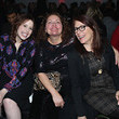 Jo Andres Nanette Lepore - Front Row - Mercedes-Benz Fashion Week Fall 2015
