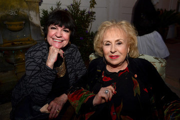 Jo Anne Worley Inside the BritWeek Launch Party