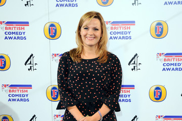 Jo Joyner British Comedy Awards - Red Carpet Arrivals