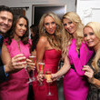 Jo Piazza Life & Style's Hollywood in Bright Pink Event — Part 2