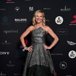 Jo Whiley Sony Host BRIT awards After Party At The Shard