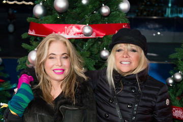 Jo Wood Hyde Park Winter Wonderland - VIP Preview Night