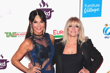 Jo Wood The British Curry Awards - Red Carpet Arrivals