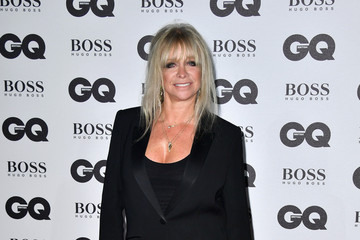 Jo Wood GQ Men of the Year Awards 2016 - Red Carpet Arrivals