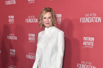 JoBeth Williams SAG-AFTRA Foundation's 3rd Annual Patron Of The Artists Awards - Arrivals
