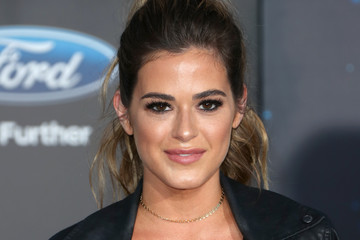 JoJo Fletcher Premiere of Disney and Marvel's 'Guardians of the Galaxy Vol. 2' - Arrivals