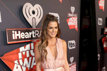 JoJo Fletcher iHeartRadio Music Awards - Red Carpet Arrivals