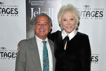"Joan Benedict Steiger Red Carpet Opening Night And Party - ""JEKYLL & HYDE"" Pre-Broadway Engagement At Pantages"