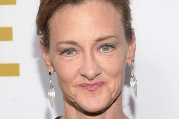 Joan Cusack Showtime 2015 Emmy Eve Party - Arrivals