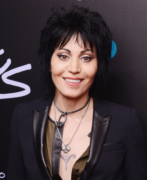 Joan Jett Photos Photos Foo Fighters Sonic Highways