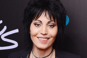 Joan Jett 'Foo Fighters: Sonic Highways' Premiere