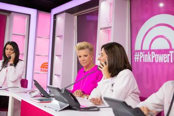 "Joan Lunden NBC's ""Today"" Season 66"