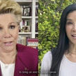 Joan Lunden Breast Cancer Research Foundation's Virtual Hot Pink Evening