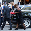 Gary Dell'abate Robin Quivers Photos