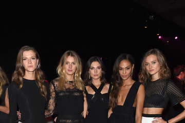 Joan Smalls Victoria's Secret Fashion Show Afterparty