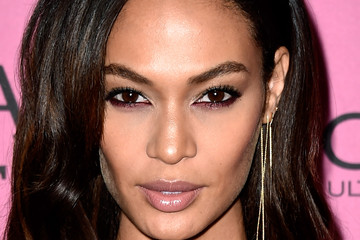 Joan Smalls Arrivals at the Victoria's Secret Fashion Show Afterparty