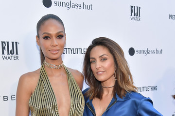 Joan Smalls The Daily Front Row Fashion LA Awards 2019 - Red Carpet