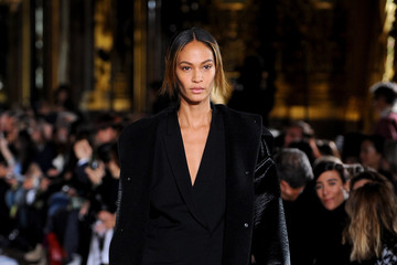Joan Smalls Stella McCartney : Runway - Paris Fashion Week Womenswear Fall/Winter 2014-2015