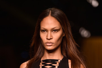 Joan Smalls Givenchy Runway Show